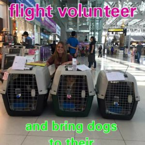Another Call For Flight Volunteers!