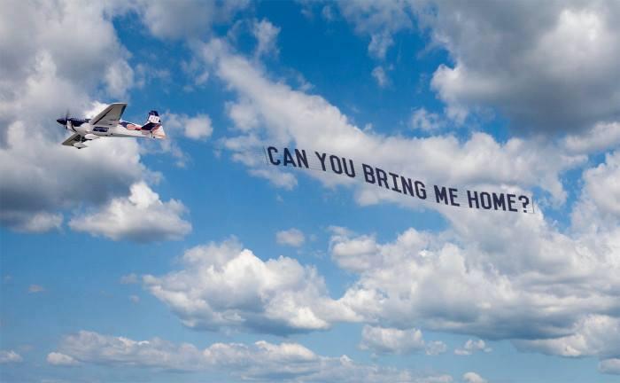 Flight Volunteers Needed